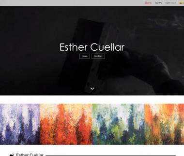 Esther Cuellar