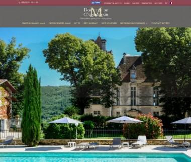 Château Hôtel Dordogne