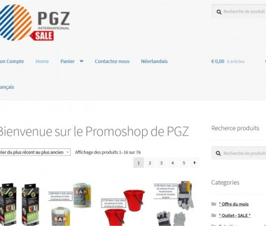 PGZ Promotions