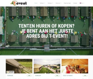T-EVENTRENT