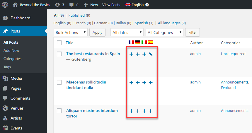 Add translation