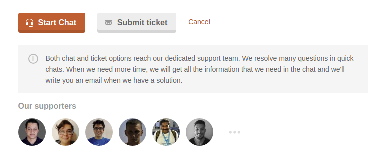 Chat Support for WPML - WPML