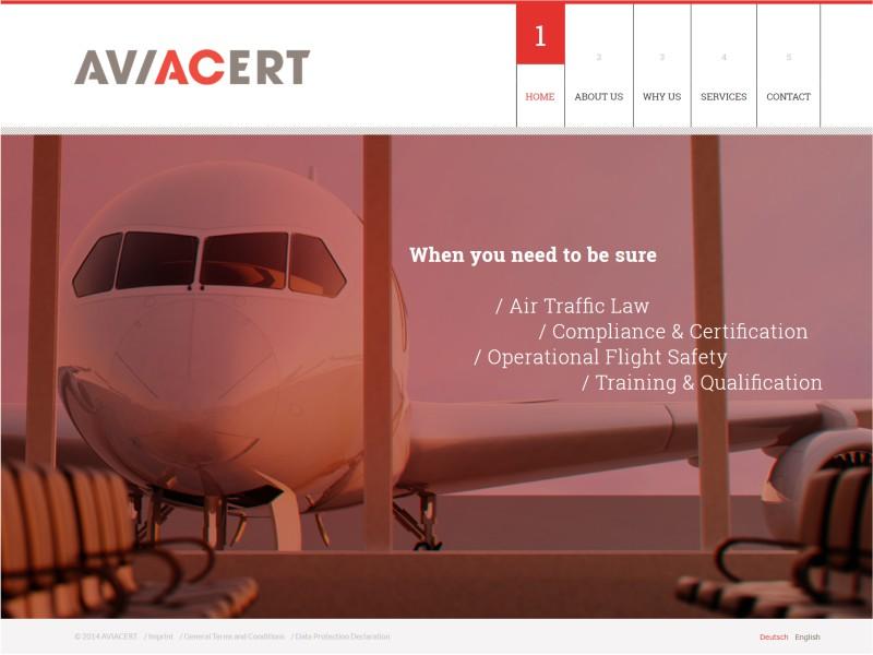 AviaCert GmbH
