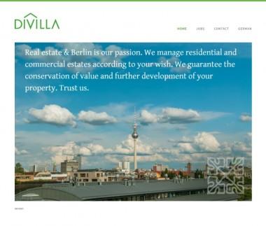 Divilla GmbH