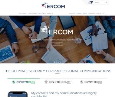 Ercom