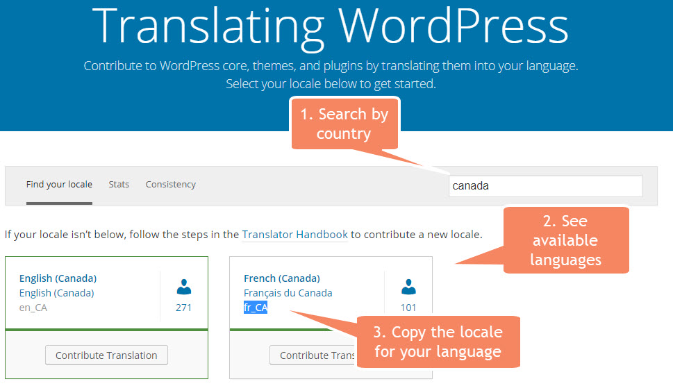 Choosing the Flags for Your Site's Languages - WPML
