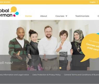 Global German Language School