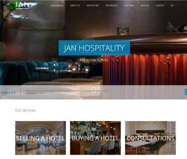 Jan Hospitality