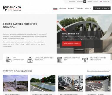 Rusthoven Verkeerstechniek