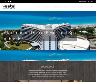 Vestal Group