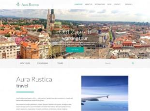 Aura Rustica travel
