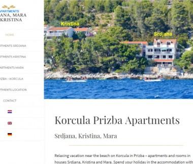 Apartments Separovic