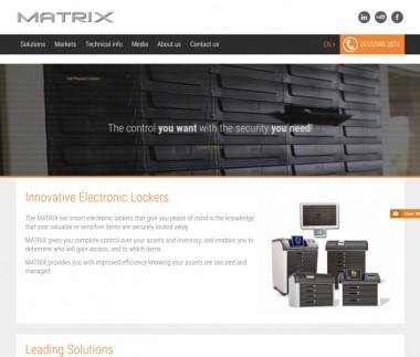 Matrix-cabinet.com