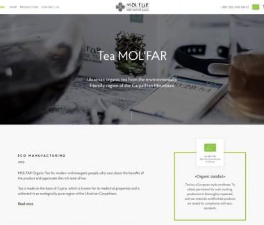 Molfar Tea