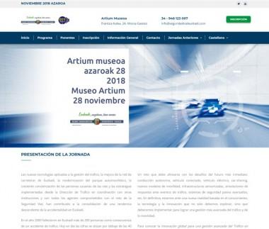 Seguridad Vial Euskadi