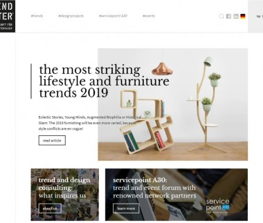 trendfilter.net – trend scouting und design consulting