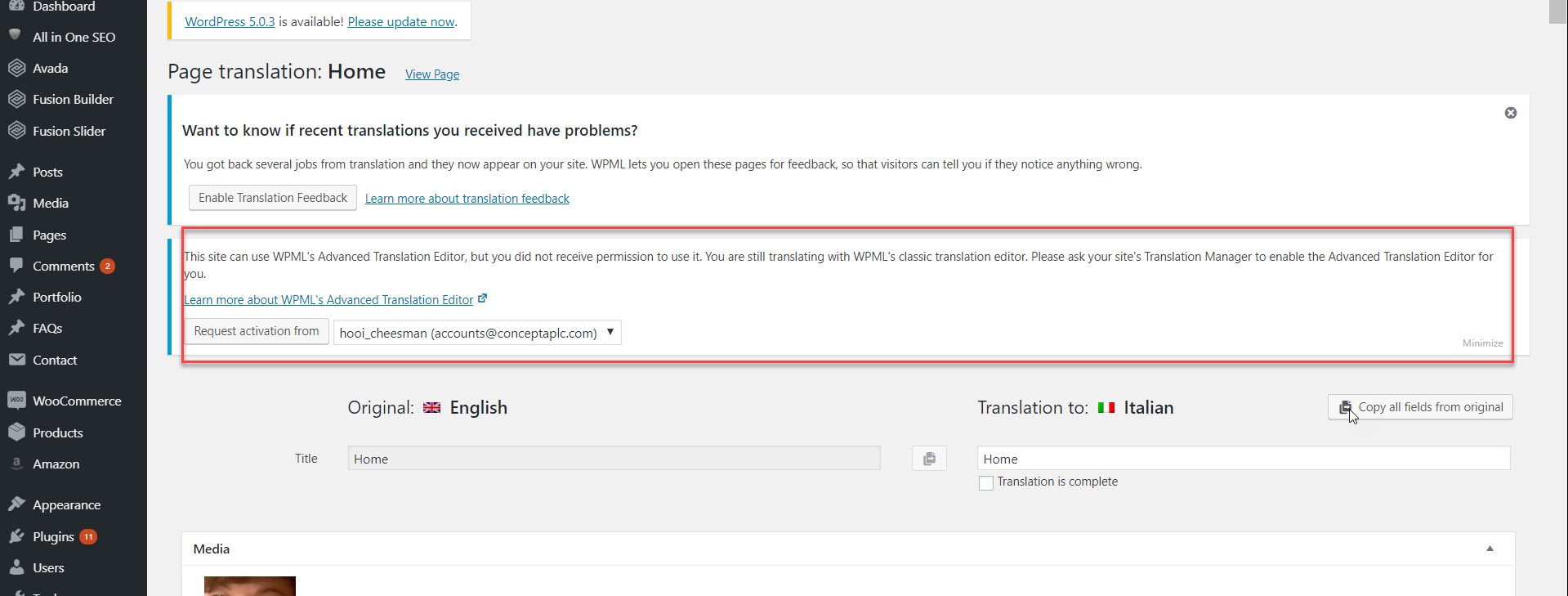 advanced translator editor assigned but still in classic editor mode.jpg