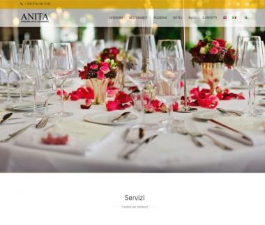 Catering Hotel Anita