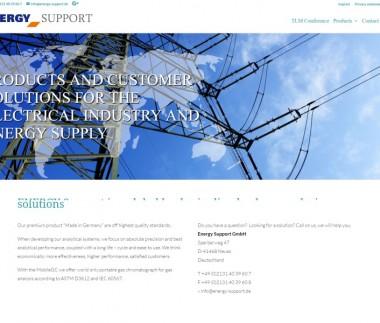 www.energy-support.de