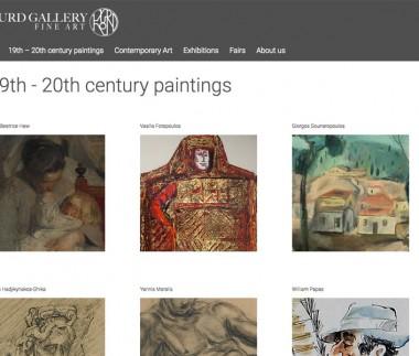 Kourd Gallery