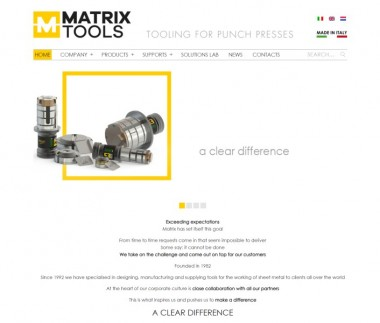 Matrix Tools