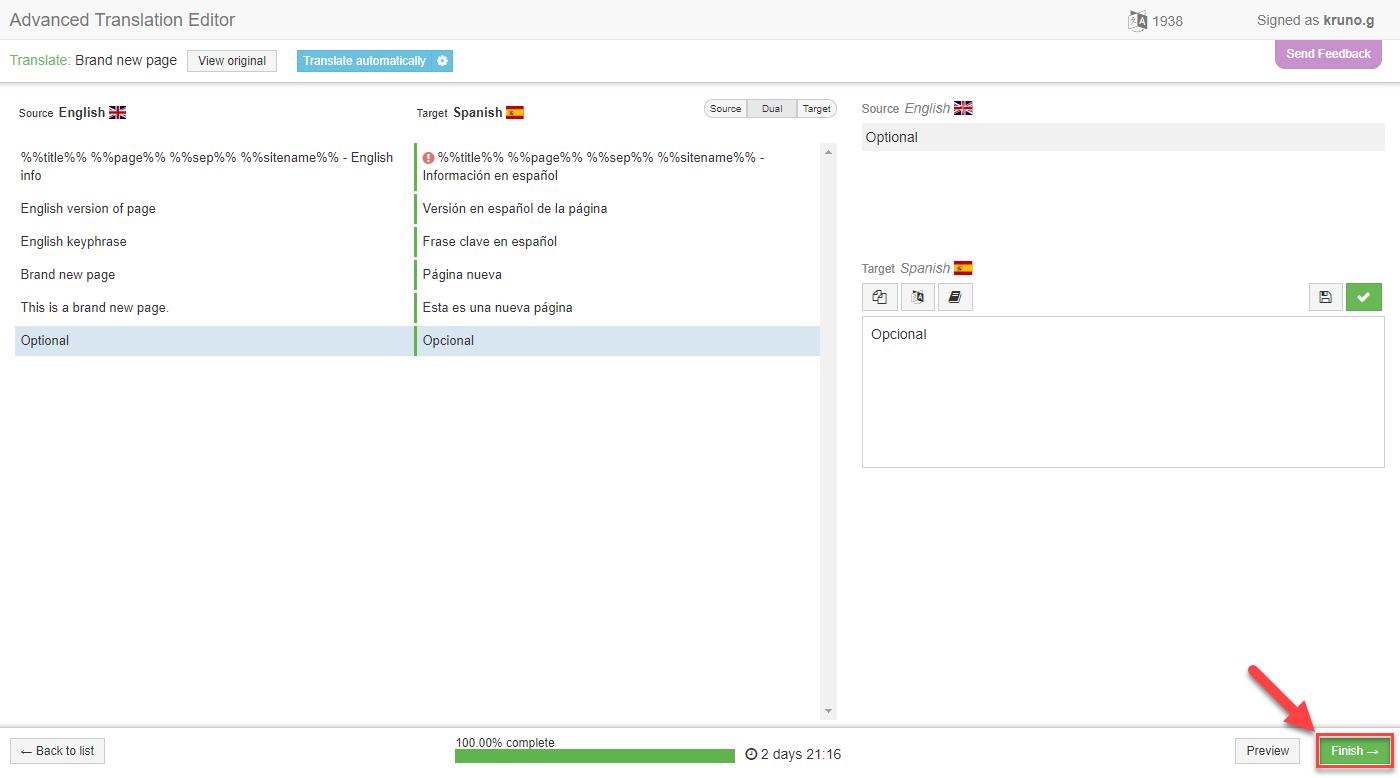 Optimize multilingual sites using Yoast SEO and WPML - WPML