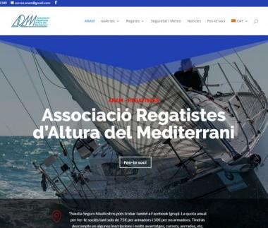Associació Regatistes d'Altura del Mediterrani