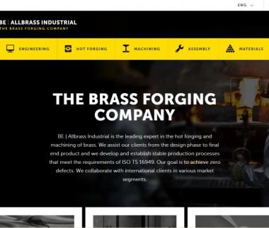 BE | Allbrass Industrial