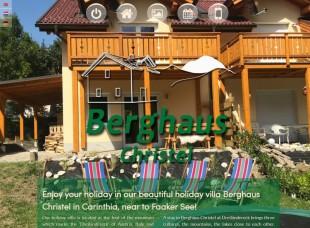 Berghaus Christel