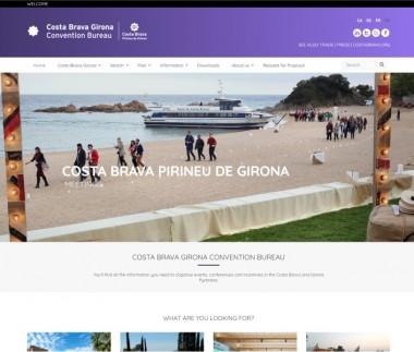 Girona Convention Bureau