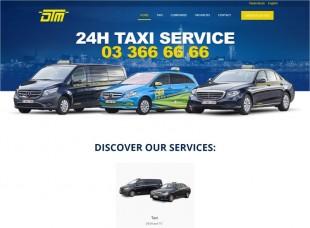 DTM Taxibedrijf