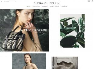Elena Ghisellini