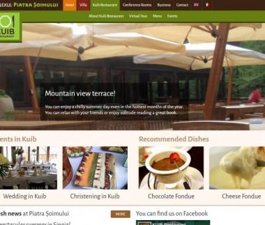 Restaurant Kuib