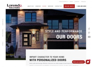 Lorendo Windows & Doors