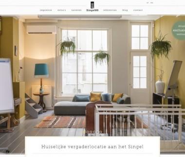 Singel80 Amsterdam