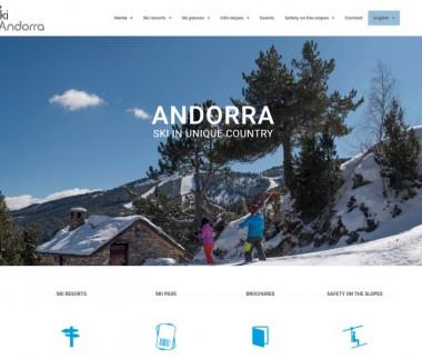 Ski Andorra