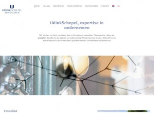 UdinkSchepel Attorneys