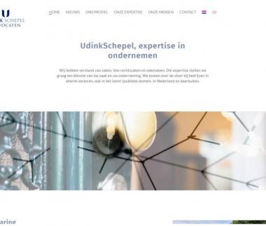 UdinkSchepel Attorneys