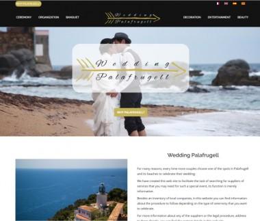 Wedding Palafrugell
