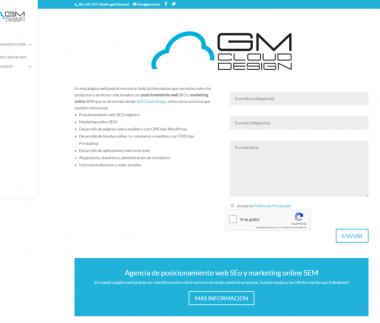 SEO and SEM agency web