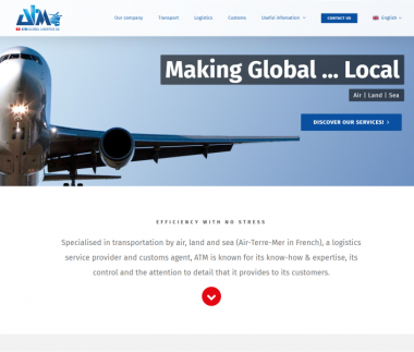 ATM Global Logistics SA