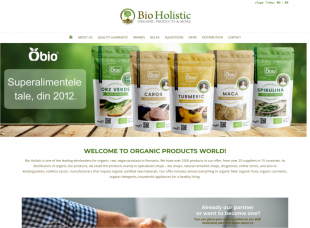 Bio Holistic