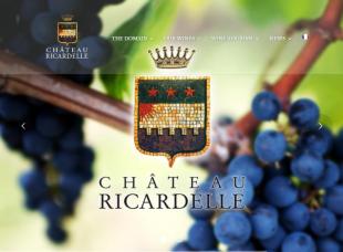 Chateau Ricardelle