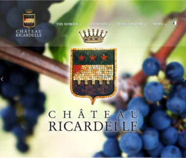 Chateau Ricardelle