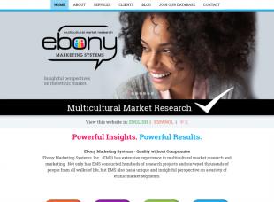 Ebony Marketing Systems