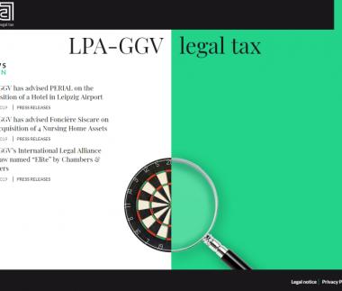 LPA-GGV Law