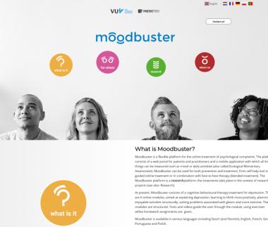 Moodbuster