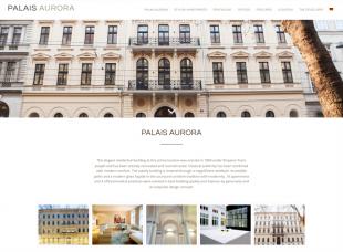 Palais Aurora