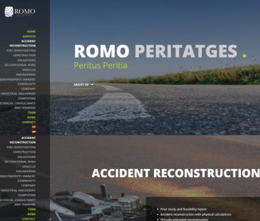 Romo Peritatges