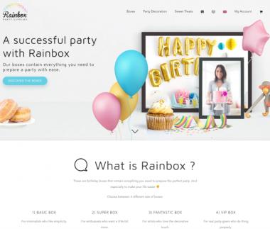 Rainbox